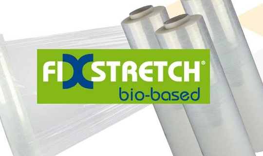 FIXstretch Bio-based