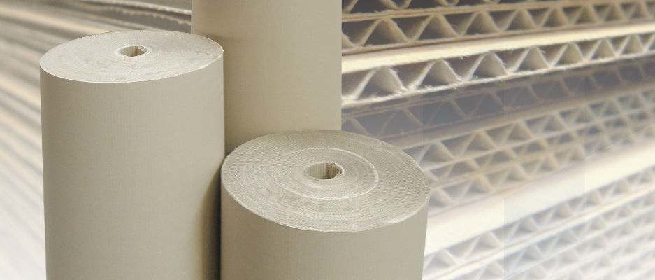 Corrugated Paper - Wholesale - Resellers buy here